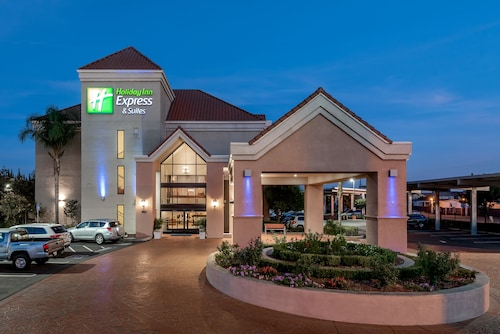 Holiday Inn Express Hotel & Suites Lathrop - South Stockton, an IHG Hotel