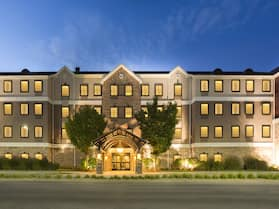 Staybridge Suites Toledo - Maumee, an IHG Hotel