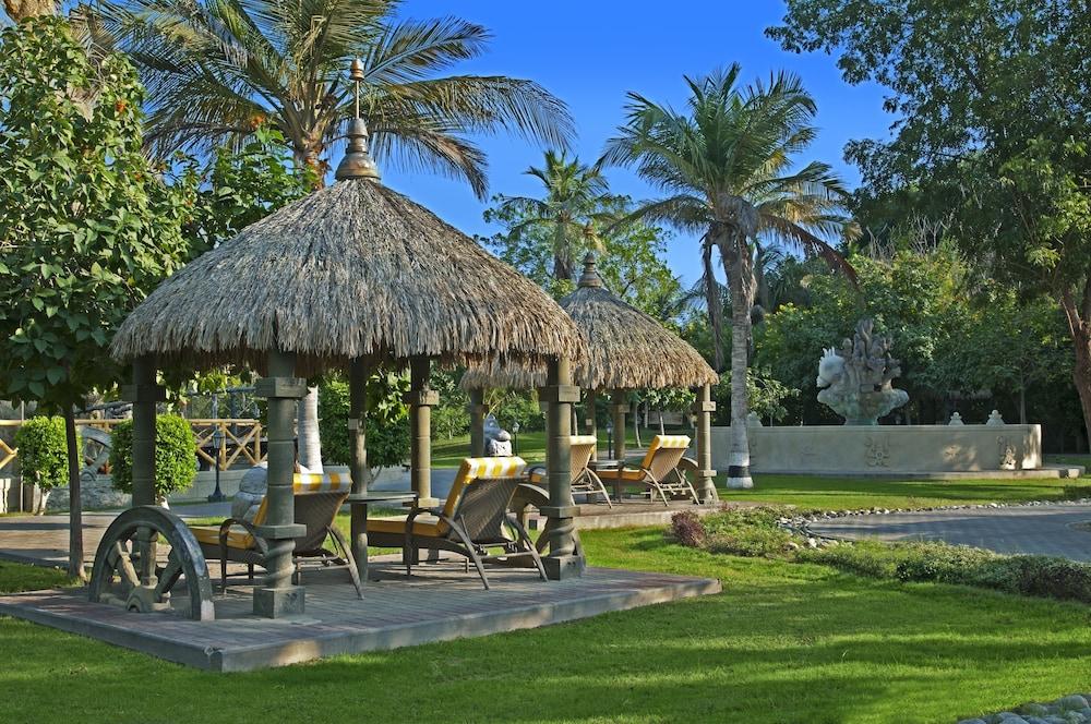 Al Nahda Resort & Spa in Muscat   Hotel Rates & Reviews on Orbitz