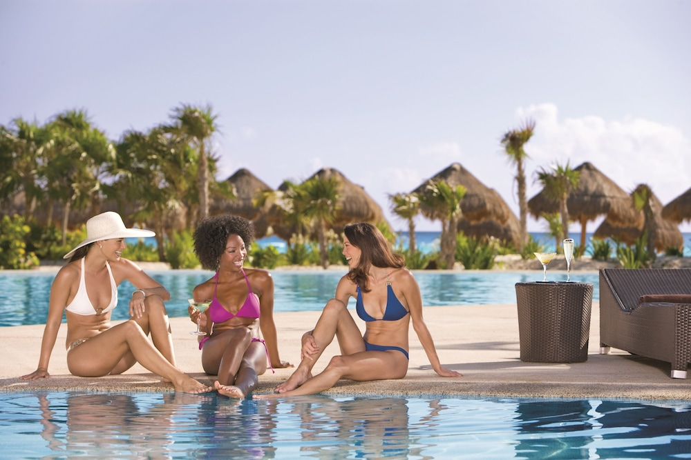 Pool, Secrets Maroma Beach Riviera Cancun - Adults Only - All Inclusive