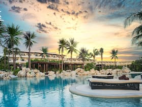 Secrets Maroma Beach Riviera Cancun - Adults Only - All Inclusive