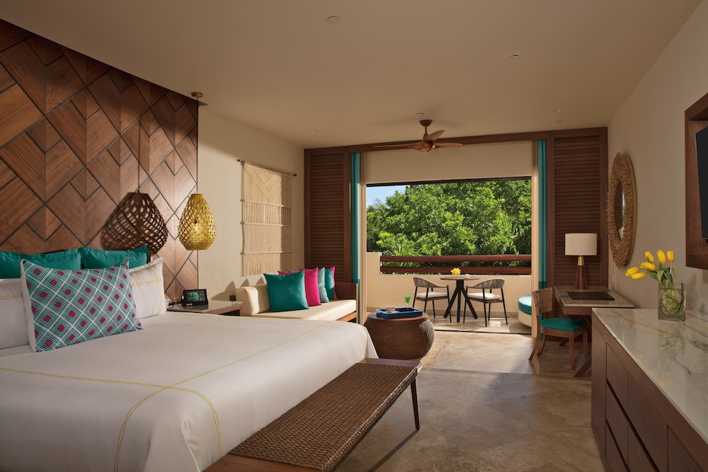Room, Secrets Maroma Beach Riviera Cancun - Adults Only - All Inclusive