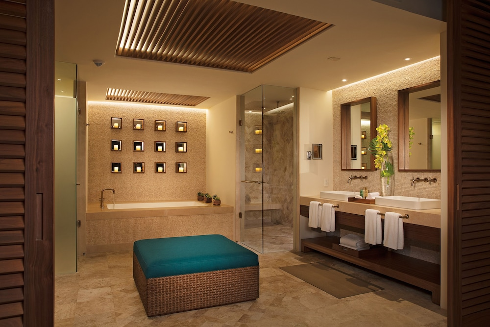 Bathroom, Secrets Maroma Beach Riviera Cancun - Adults Only - All Inclusive