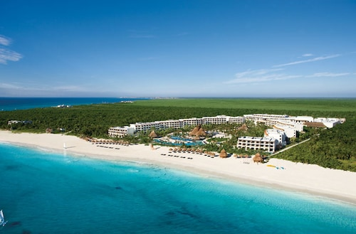 Secrets Maroma Beach Riviera Cancun All Inclusive