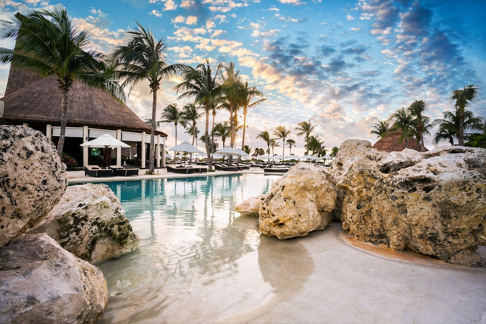 Exterior, Secrets Maroma Beach Riviera Cancun - Adults Only - All Inclusive