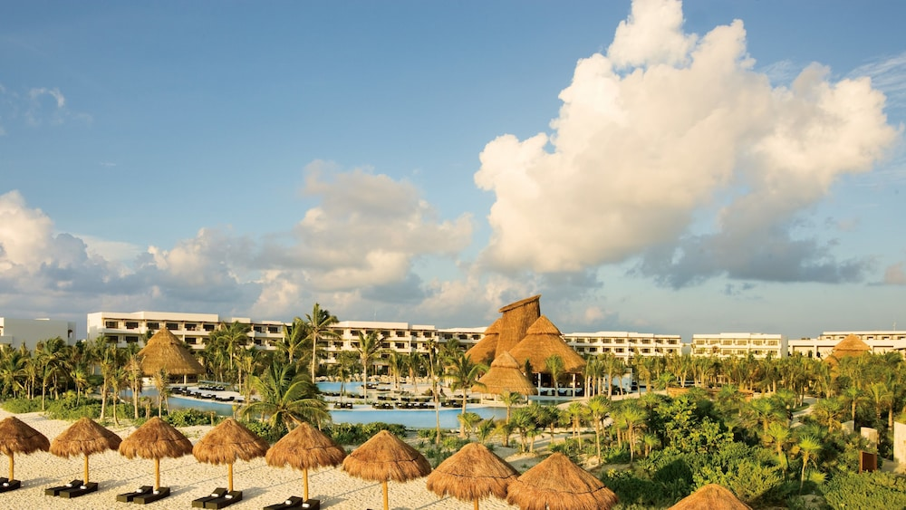 Mini-Golf, Secrets Maroma Beach Riviera Cancun - Adults Only - All Inclusive