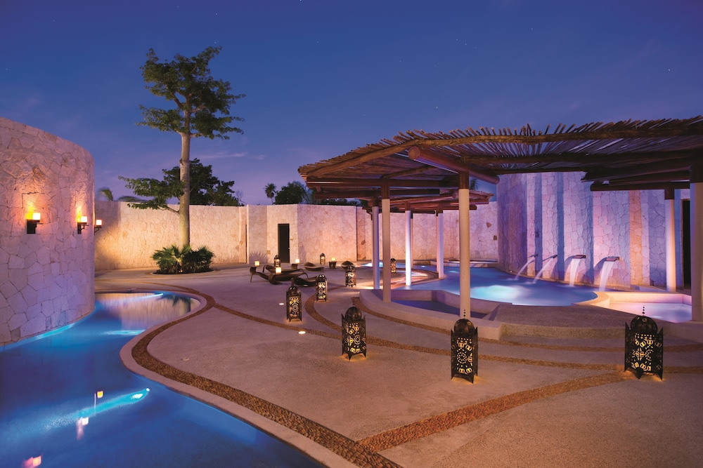 Spa, Secrets Maroma Beach Riviera Cancun - Adults Only - All Inclusive