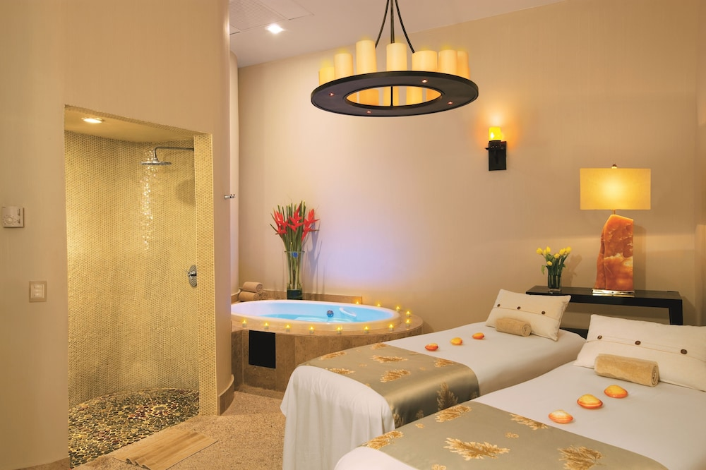 Treatment Room, Secrets Maroma Beach Riviera Cancun - Adults Only - All Inclusive