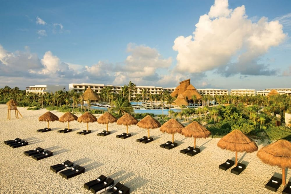Aerial View, Secrets Maroma Beach Riviera Cancun - Adults Only - All Inclusive