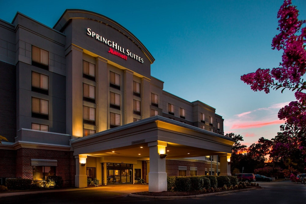 Featured Image, Springhill Suites by Marriott Hampton Coliseum
