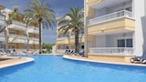 Palm Garden Apartments - Alcudia Hotels
