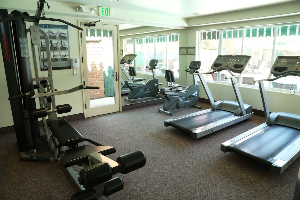 Fitness Facility, Laguna Hills Lodge