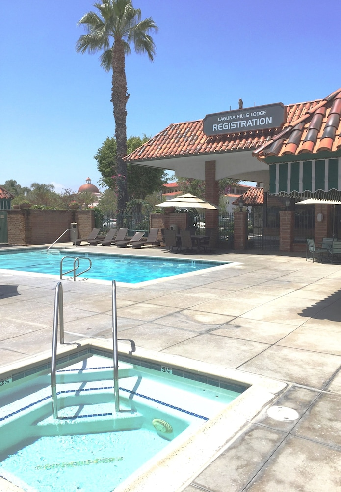 Pool, Laguna Hills Lodge