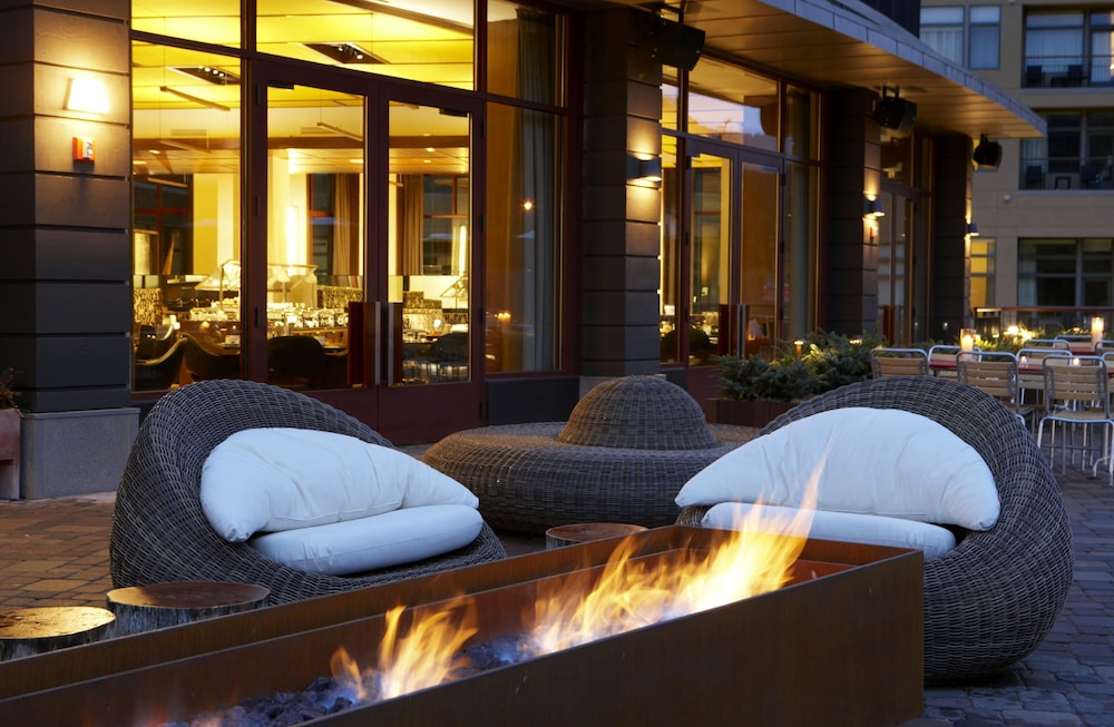 Terrace/Patio, The Westin Riverfront Resort & Spa, Avon, Vail Valley