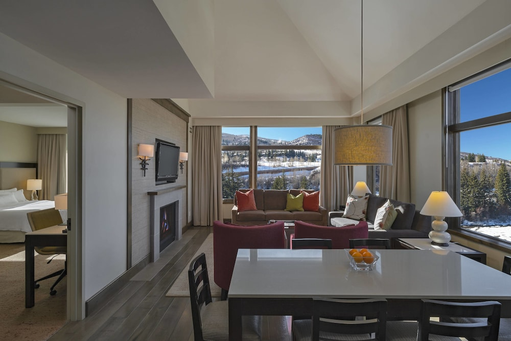 Room, The Westin Riverfront Resort & Spa, Avon, Vail Valley