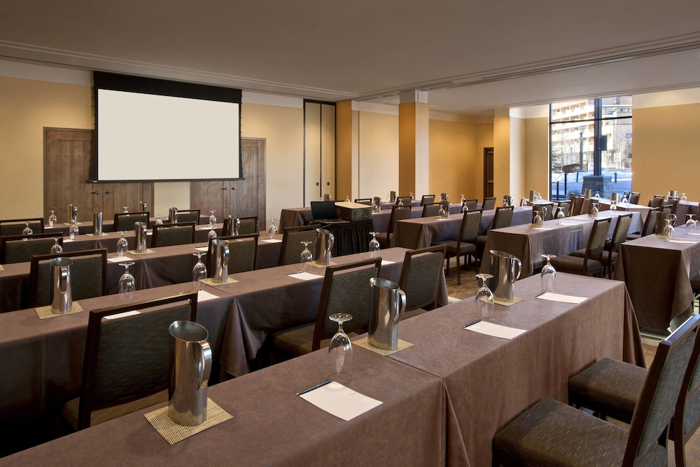 Meeting Facility, The Westin Riverfront Resort & Spa, Avon, Vail Valley
