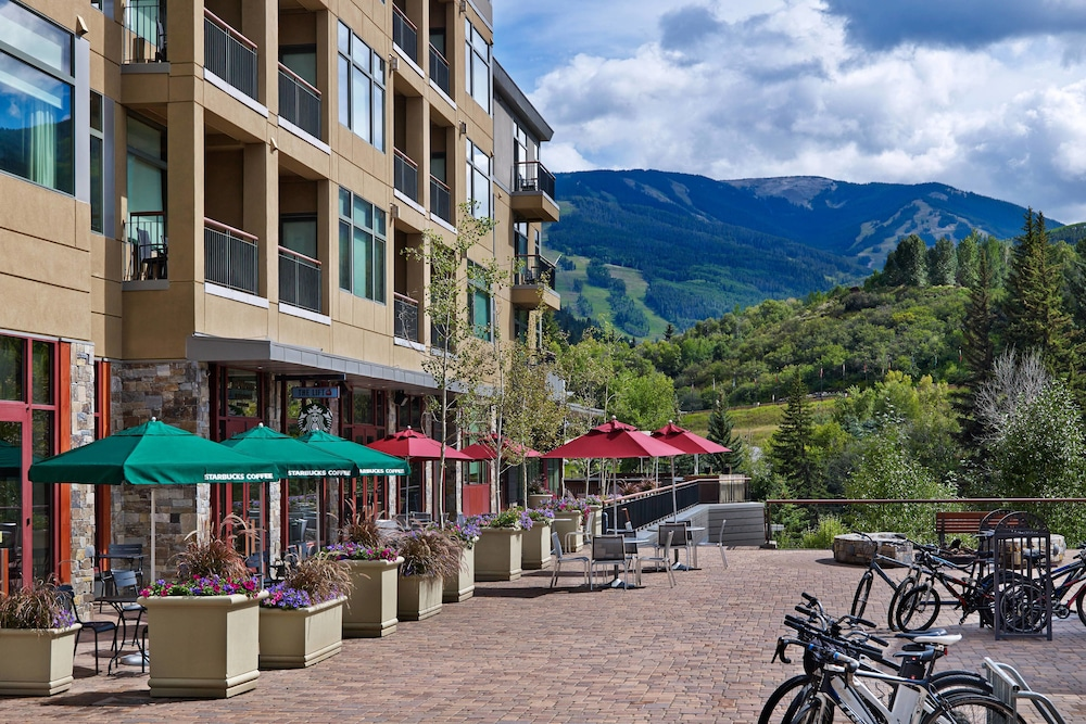 Exterior, The Westin Riverfront Resort & Spa, Avon, Vail Valley
