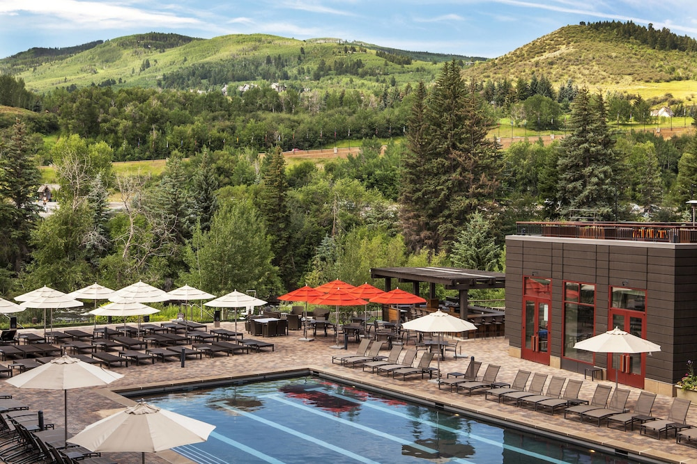 Sports Facility, The Westin Riverfront Resort & Spa, Avon, Vail Valley