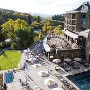 The Westin Riverfront Resort & Spa, Avon, Vail Valley