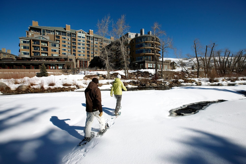 Snow and Ski Sports, The Westin Riverfront Resort & Spa, Avon, Vail Valley