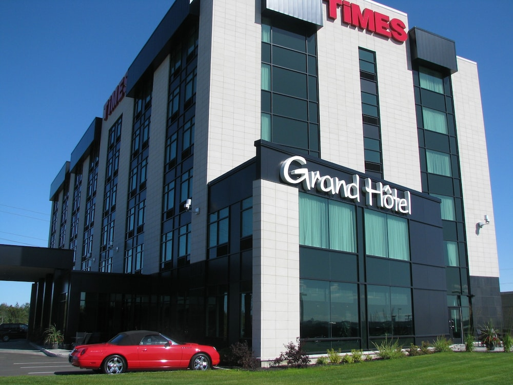 Grand Times Hotel In Quebec