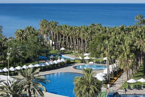 Arum Barut Collection - All Inclusive