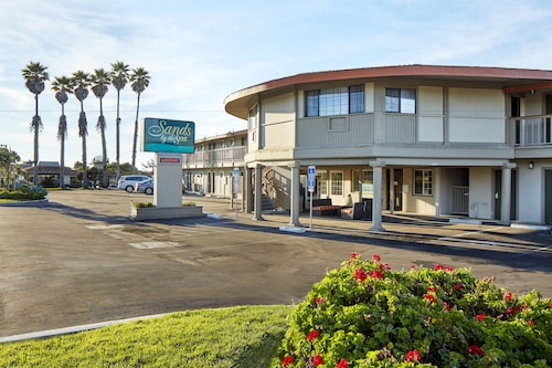 Great Place to stay Sands by The Sea near San Simeon