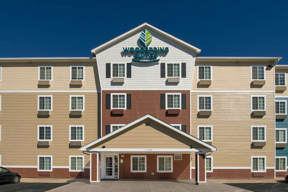 Featured Image, WoodSpring Suites Firestone Longmont