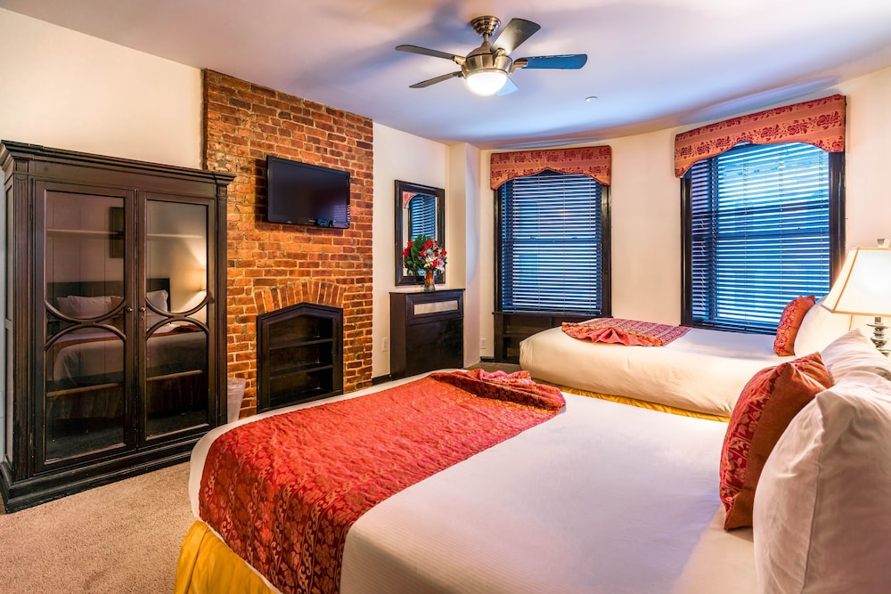 Royal Park Hotel In New York Hotel Rates Reviews On Orbitz