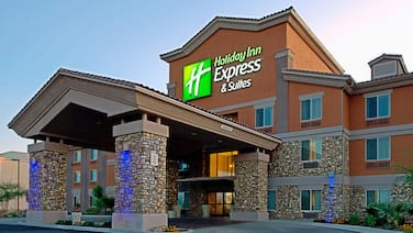 Holiday Inn Express Hotel & Suites Tucson, an IHG Hotel