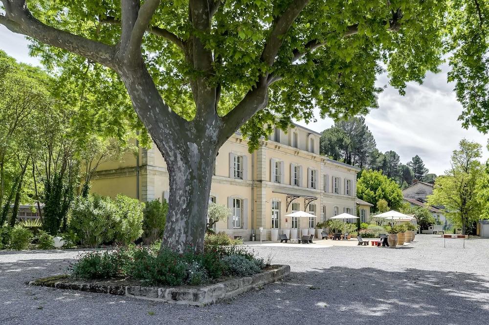 Hotel Estelou Sommieres France Expedia Fr