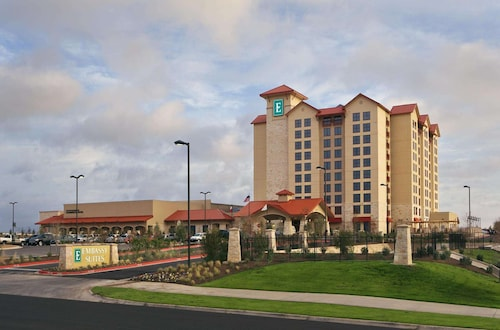 Embassy Suites San Marcos - Hotel
