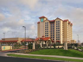 Embassy Suites San Marcos - Hotel, Spa & Conference Center
