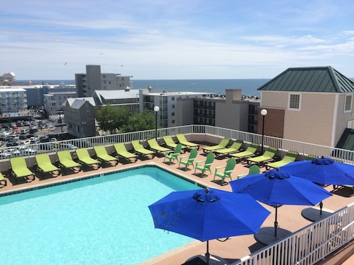 Great Place to stay Hotel Monte Carlo near Ocean City