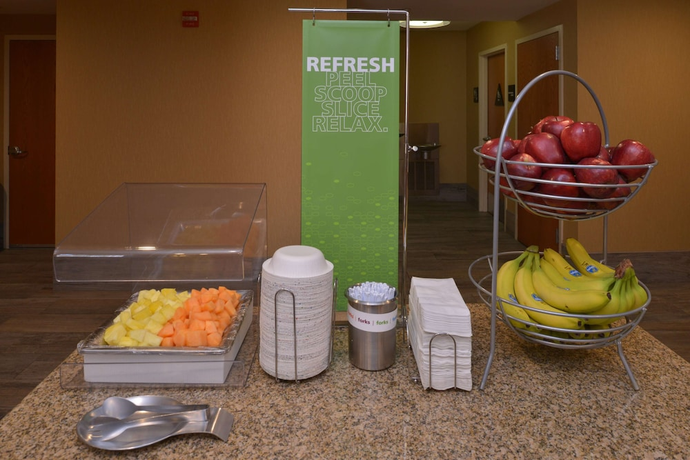 Restaurant, Hampton Inn & Suites Bakersfield North-Airport
