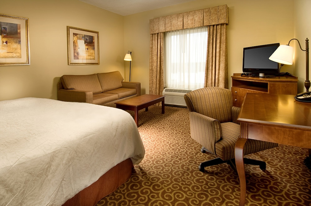 Room, Hampton Inn & Suites Lakeland-South Polk Parkway