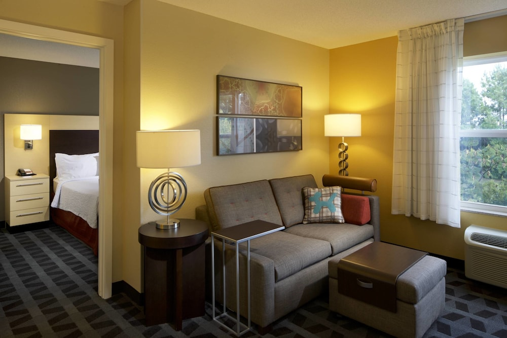Room, TownePlace Suites by Marriott Jacksonville