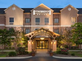 Staybridge Suites Akron-Stow-Cuyahoga Falls, an IHG Hotel
