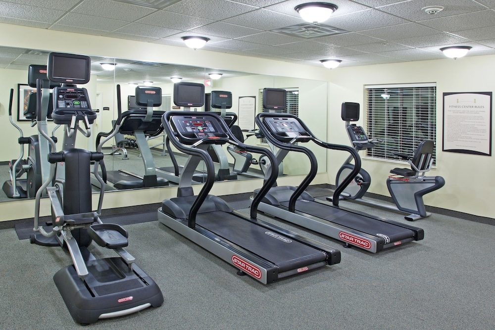 Fitness Facility, Staybridge Suites Akron-Stow-Cuyahoga Falls, an IHG Hotel