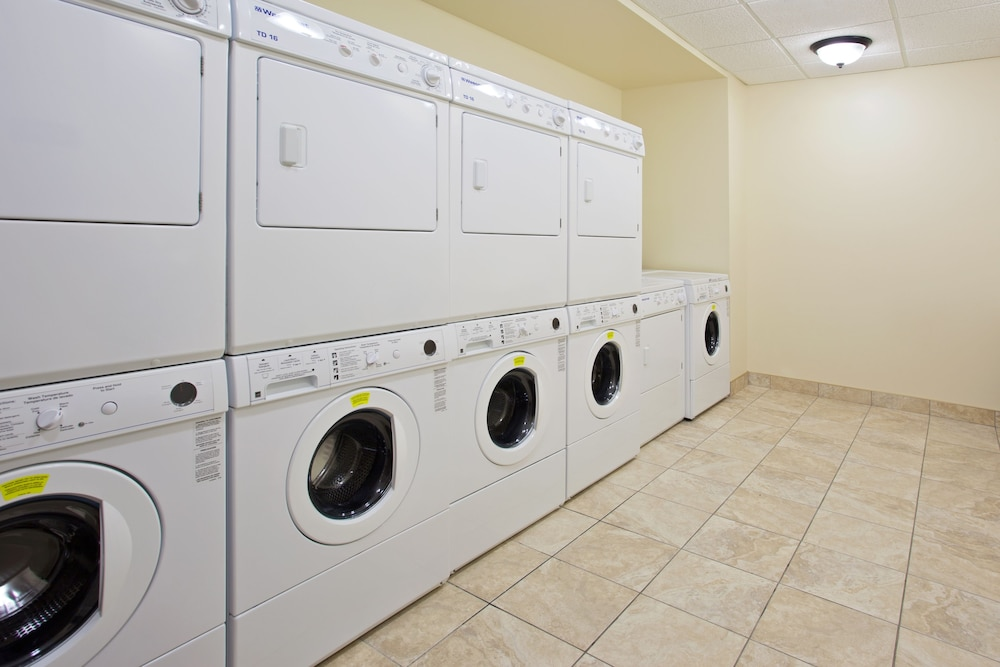 Laundry, Staybridge Suites Akron-Stow-Cuyahoga Falls, an IHG Hotel