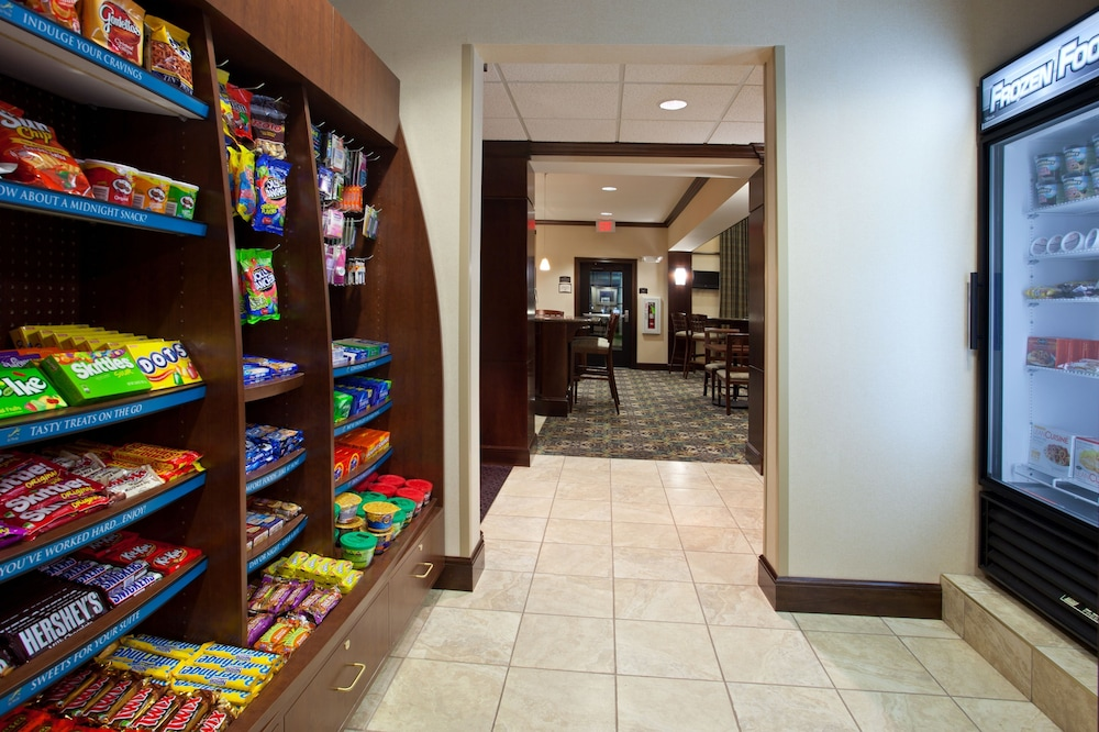 Interior, Staybridge Suites Akron-Stow-Cuyahoga Falls, an IHG Hotel