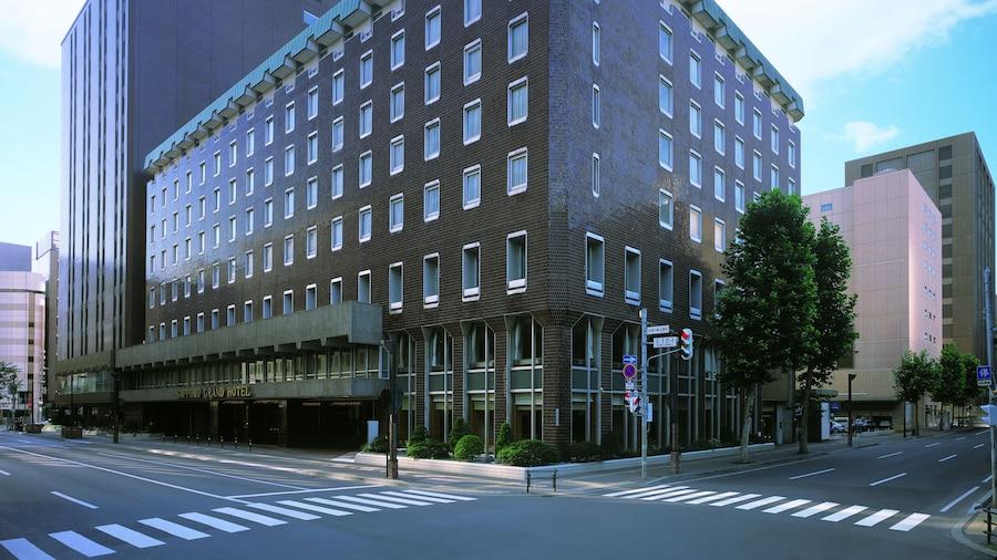 札幌格兰大酒店