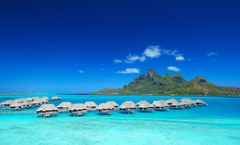 Bora Bora Vacations 2020 Vacation Packages Deals