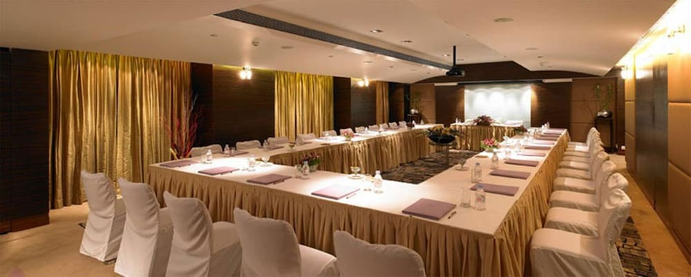Banquet Hall, Royal Orchid Central Pune