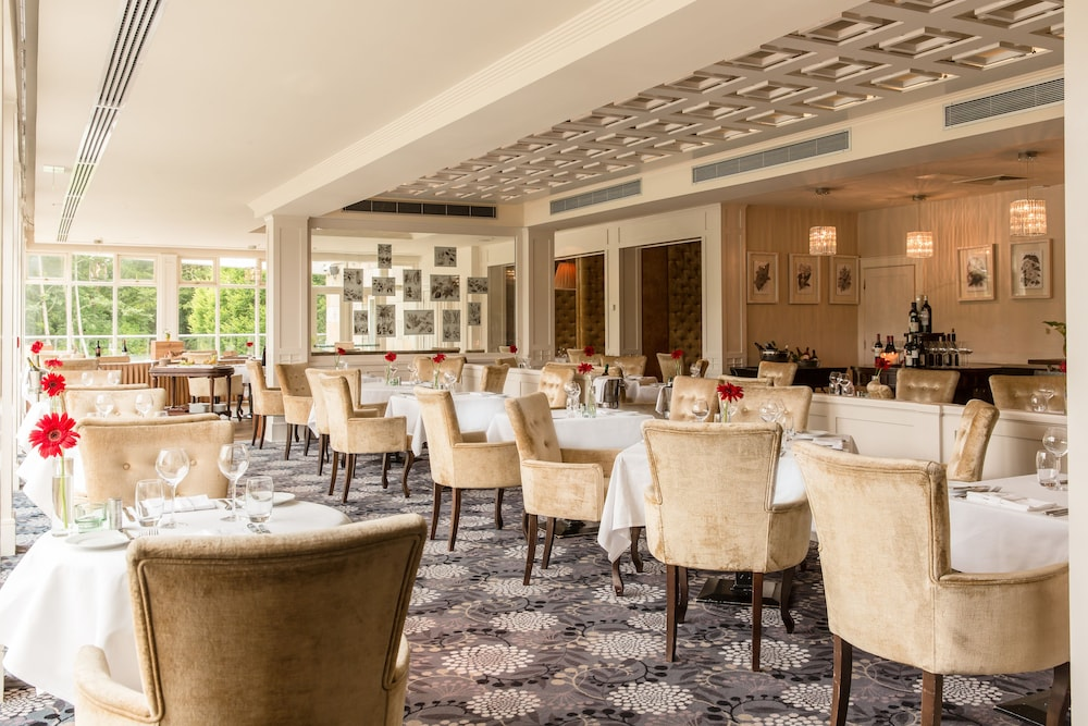 Restaurant, Lough Eske Castle