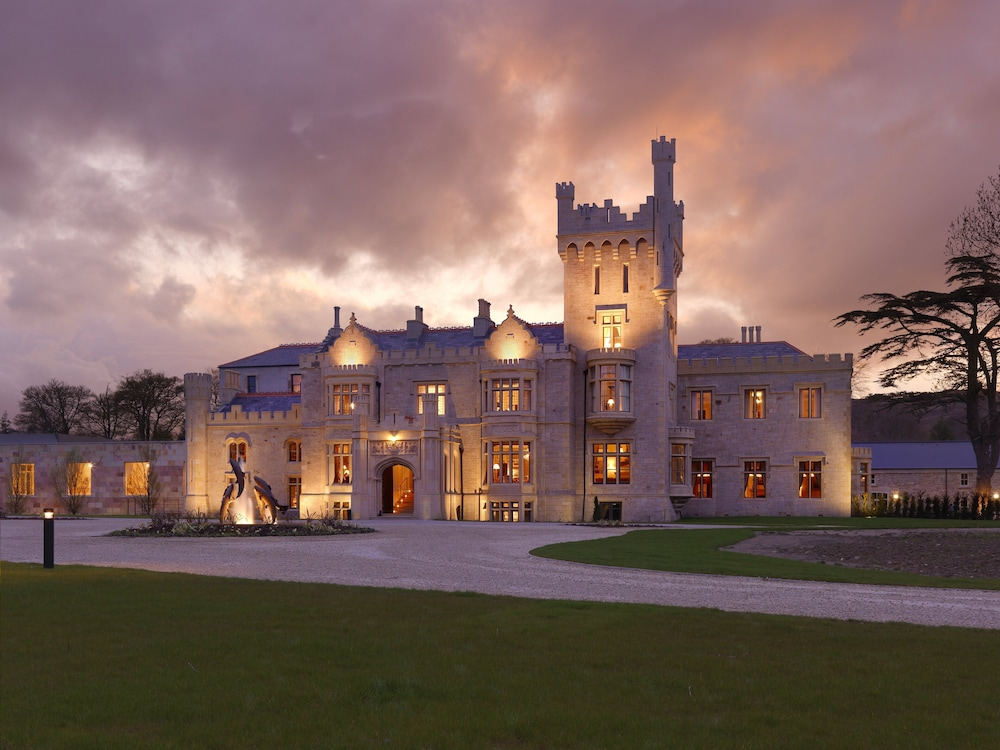 Featured Image, Lough Eske Castle