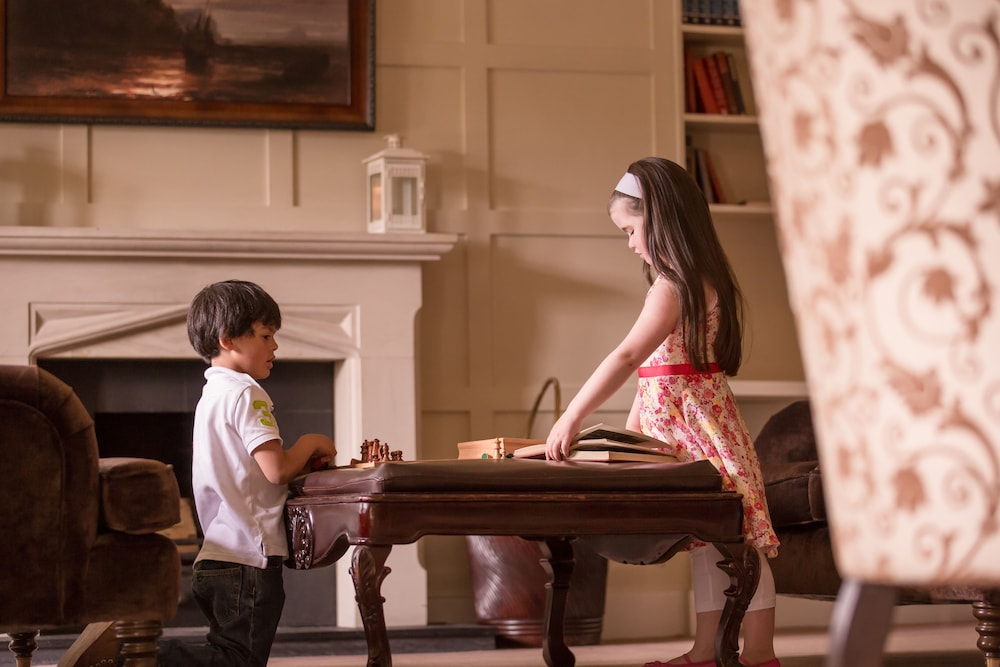 Children's Activities, Lough Eske Castle