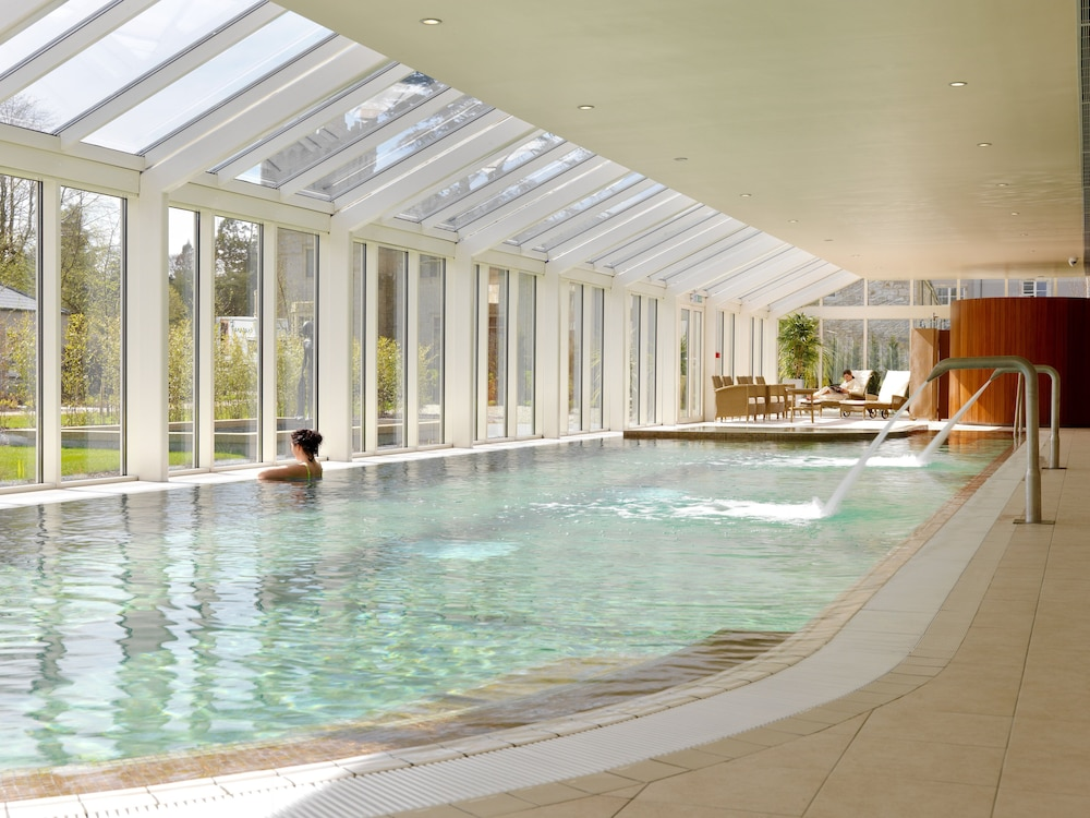 Pool, Lough Eske Castle