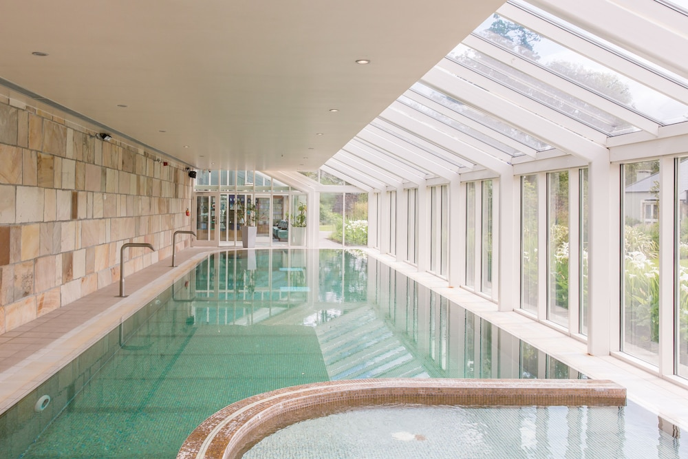 Aqua Center, Lough Eske Castle
