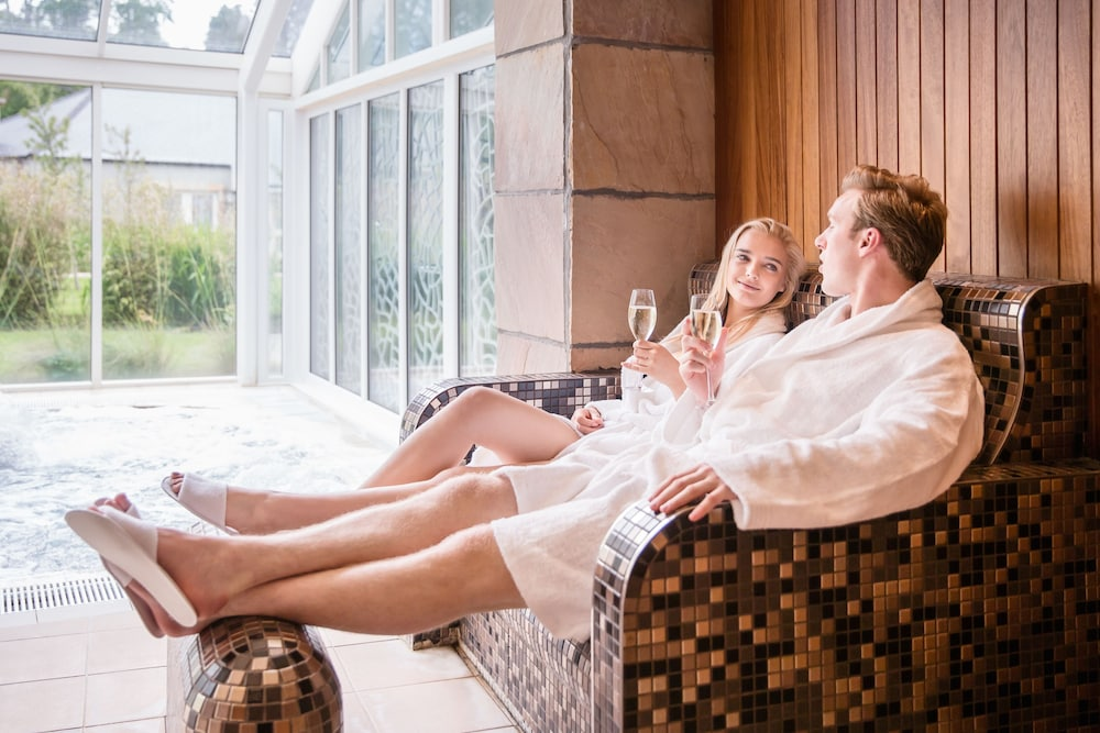 Spa, Lough Eske Castle